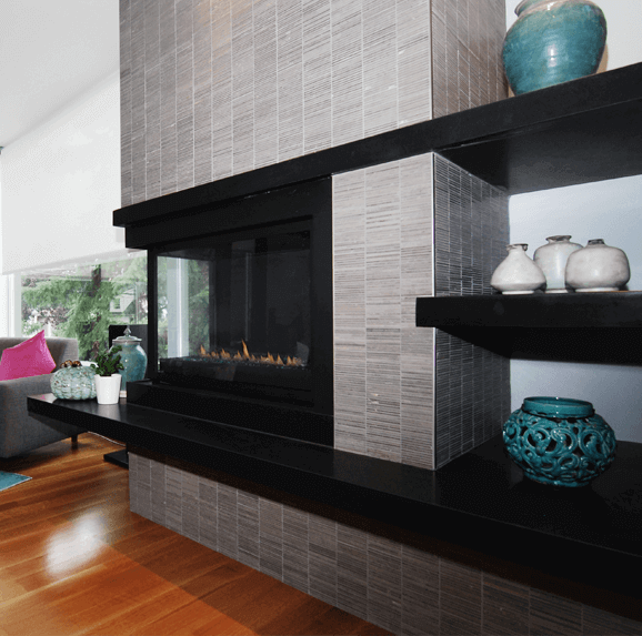 Special Feature Fireplace Image