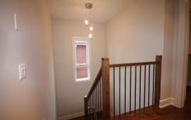 s stairway 47 B Granville